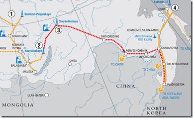 Gazprom_Chayandinskoye_Vladivostok_Pipeline_Project